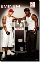Eminem-50-Cent-Poster-C11745274